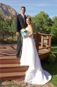 IMG_1587Sedona Wedding Video Casa Sedona BandB