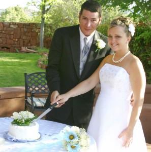 IMG_1633Sedona Wedding Video Casa Sedona BandB